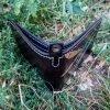 кожаный кошелек стрекоза фото 3