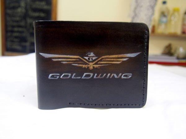 кошелек goldwing 2