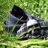 Кожаный ремень Gear Head фото 1