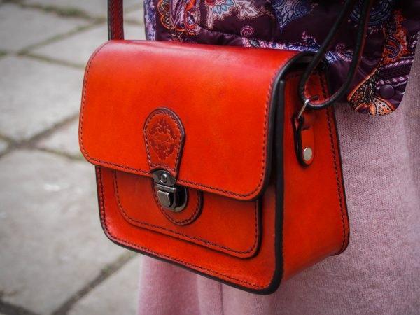 маленькая женская сумочка фото 2